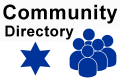 Lake Grace Community Directory